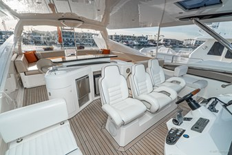 2004 Sunseeker 94 FAN SEA-21