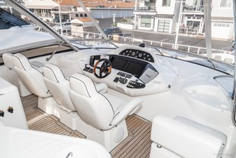 2004 Sunseeker 94 FAN SEA-26