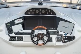 2004 Sunseeker 94 FAN SEA-27