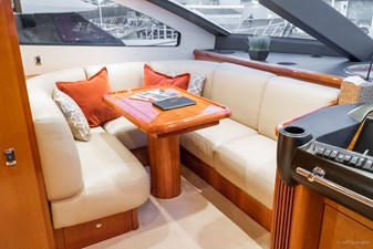 2004 Sunseeker 94 FAN SEA-46