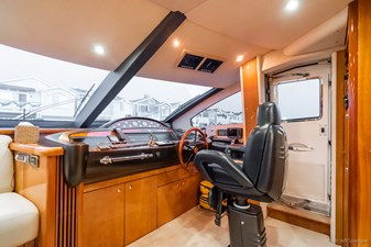 2004 Sunseeker 94 FAN SEA-47