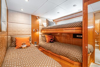 2004 Sunseeker 94 FAN SEA-57
