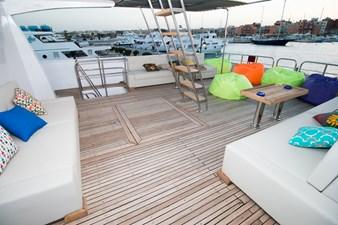 HHI 5 HHI 2015 CUSTOM  Motor Yacht Yacht MLS #261724 5