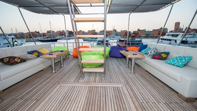 HHI 4 HHI 2015 CUSTOM  Motor Yacht Yacht MLS #261724 4