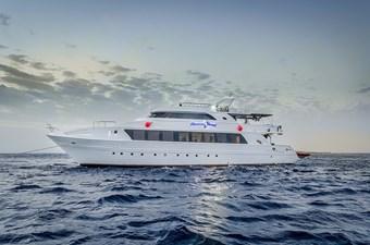 HHI 2 HHI 2015 CUSTOM  Motor Yacht Yacht MLS #261724 2