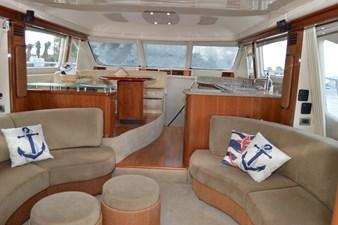 SWEET MELISSA 2 SWEET MELISSA 2005 SEA RAY 550 Sedan Bridge  Motor Yacht Yacht MLS #261734 2