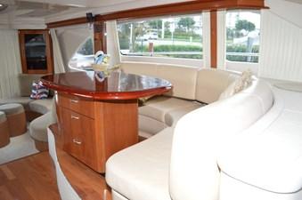 SWEET MELISSA 4 SWEET MELISSA 2005 SEA RAY 550 Sedan Bridge  Motor Yacht Yacht MLS #261734 4