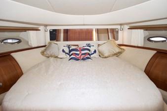SWEET MELISSA 7 SWEET MELISSA 2005 SEA RAY 550 Sedan Bridge  Motor Yacht Yacht MLS #261734 7