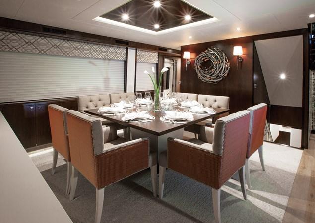 Salon Dining Room