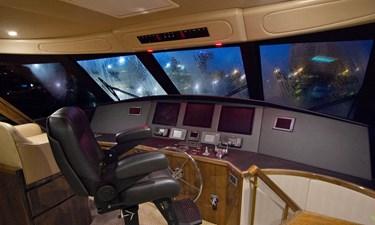 2022 VIKING 62 ENCLOSED BRIDGE (TBD) 26