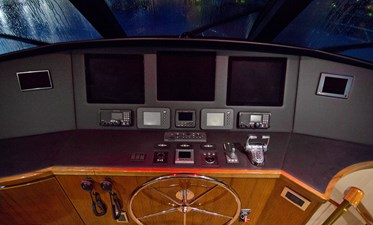 2022 VIKING 62 ENCLOSED BRIDGE (TBD) 27