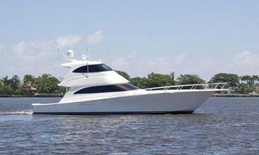 2022 VIKING 62 ENCLOSED BRIDGE (TBD) 1 2022 VIKING 62 ENCLOSED BRIDGE (TBD) 2022 VIKING Enclosed Bridge Sport Fisherman Yacht MLS #261742 1