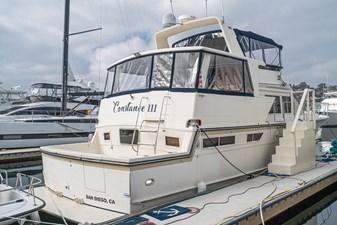 1989 Californian 55 CONSTANCE III-4