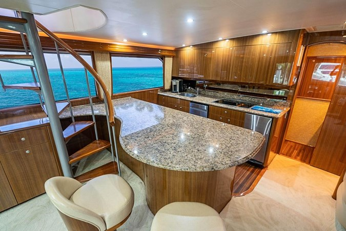 Knot Racing yacht for sale