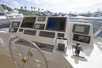 Flybridge Electronics