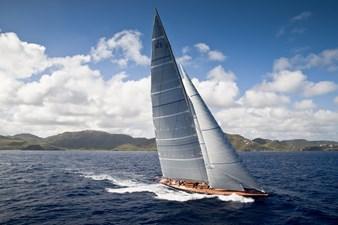 J Class Holland Jachtbouw RAINBOW