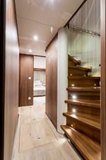 Accommodations Companionway