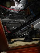 El Libre 23 EL LIBRE ENGINE YANMAR 4JH2TE