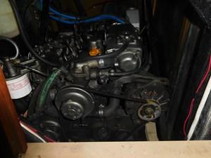 El Libre 26 EL LIBRE ENGINE 3