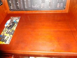 El Libre 36 NAV TABLE