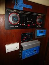 El Libre 40 POWER CONTOR PANEL