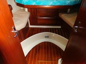 El Libre 72 Guest Cabin 1