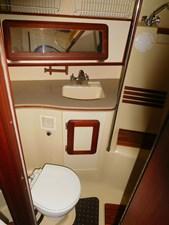 El Libre 87 Guest Cabin HEAD 4