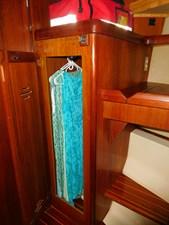 El Libre 75 Guest Cabin LOCKER 1