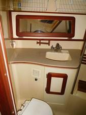 El Libre 88 Guest Cabin SINK 1