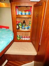 El Libre 79 Guest Cabin 7