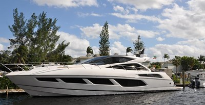 1_2018 68ft Sunseeker Predator