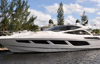 80_2018 68ft Sunseeker Predator