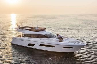 Ferretti Yachts 550 261896