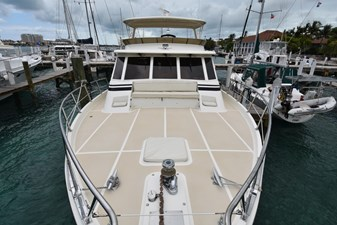 Six C One II 8 62-2000-Offshore-Yachts-Pilot-House-08