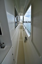 Six C One II 10 62-2000-Offshore-Yachts-Pilot-House-10