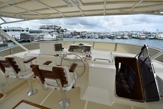 Six C One II 13 62-2000-Offshore-Yachts-Pilot-House-13