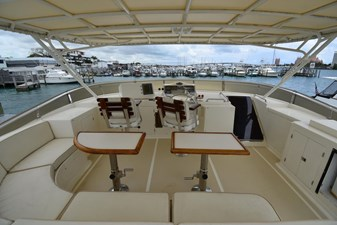 Six C One II 17 62-2000-Offshore-Yachts-Pilot-House-17
