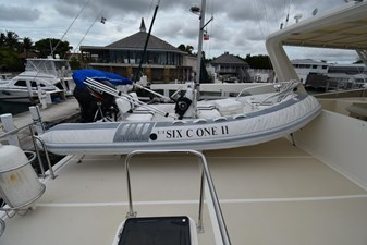 Six C One II 20 62-2000-Offshore-Yachts-Pilot-House-20