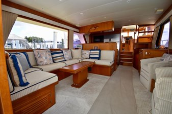 Six C One II 26 62-2000-Offshore-Yachts-Pilot-House-26