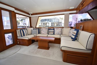 Six C One II 27 62-2000-Offshore-Yachts-Pilot-House-27