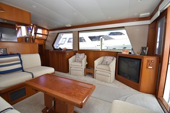 Six C One II 28 62-2000-Offshore-Yachts-Pilot-House-28