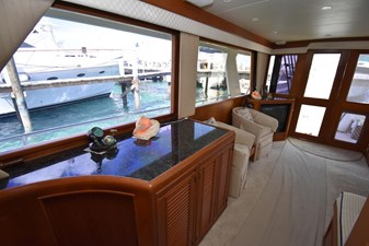 Six C One II 29 62-2000-Offshore-Yachts-Pilot-House-29