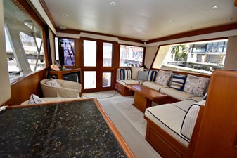 Six C One II 30 62-2000-Offshore-Yachts-Pilot-House-30