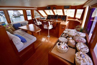 Six C One II 34 62-2000-Offshore-Yachts-Pilot-House-34