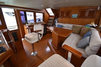 Six C One II 36 62-2000-Offshore-Yachts-Pilot-House-36