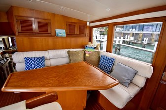 Six C One II 37 62-2000-Offshore-Yachts-Pilot-House-37