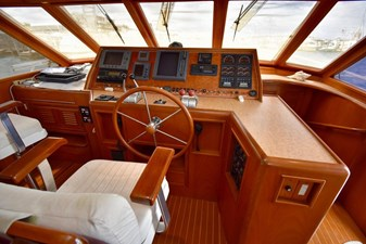 Six C One II 38 62-2000-Offshore-Yachts-Pilot-House-38