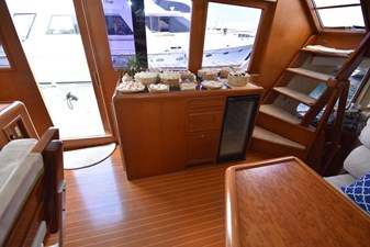 Six C One II 40 62-2000-Offshore-Yachts-Pilot-House-40