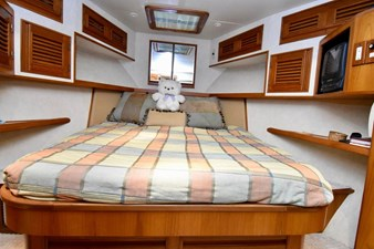 Six C One II 43 62-2000-Offshore-Yachts-Pilot-House-43