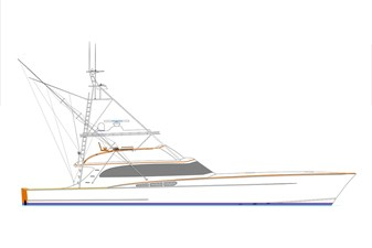 Line Drawing Profile